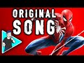 """Spider-Man Song """"Spider's Web"""" by TryHardNinja"""