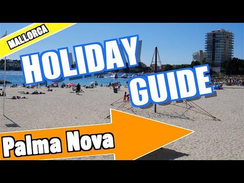 Palma Nova Majorca holiday guide and tips