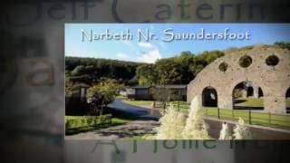 Lodge 18 Self Catering Saundersfoot