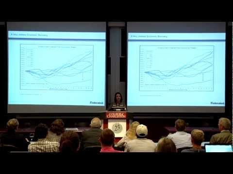 Linda Duessel of Federated Investors, Inc. Gives Economic Outlook