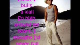 You Had Me From Hello-Kenny Chesney- Lyrics