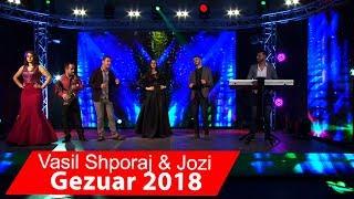 Vasil Shporaj & Jozi - Kolazh (Tv Kopliku Show 2018 Video 4K)