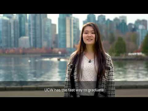 Student Testimonials Of University Canada West