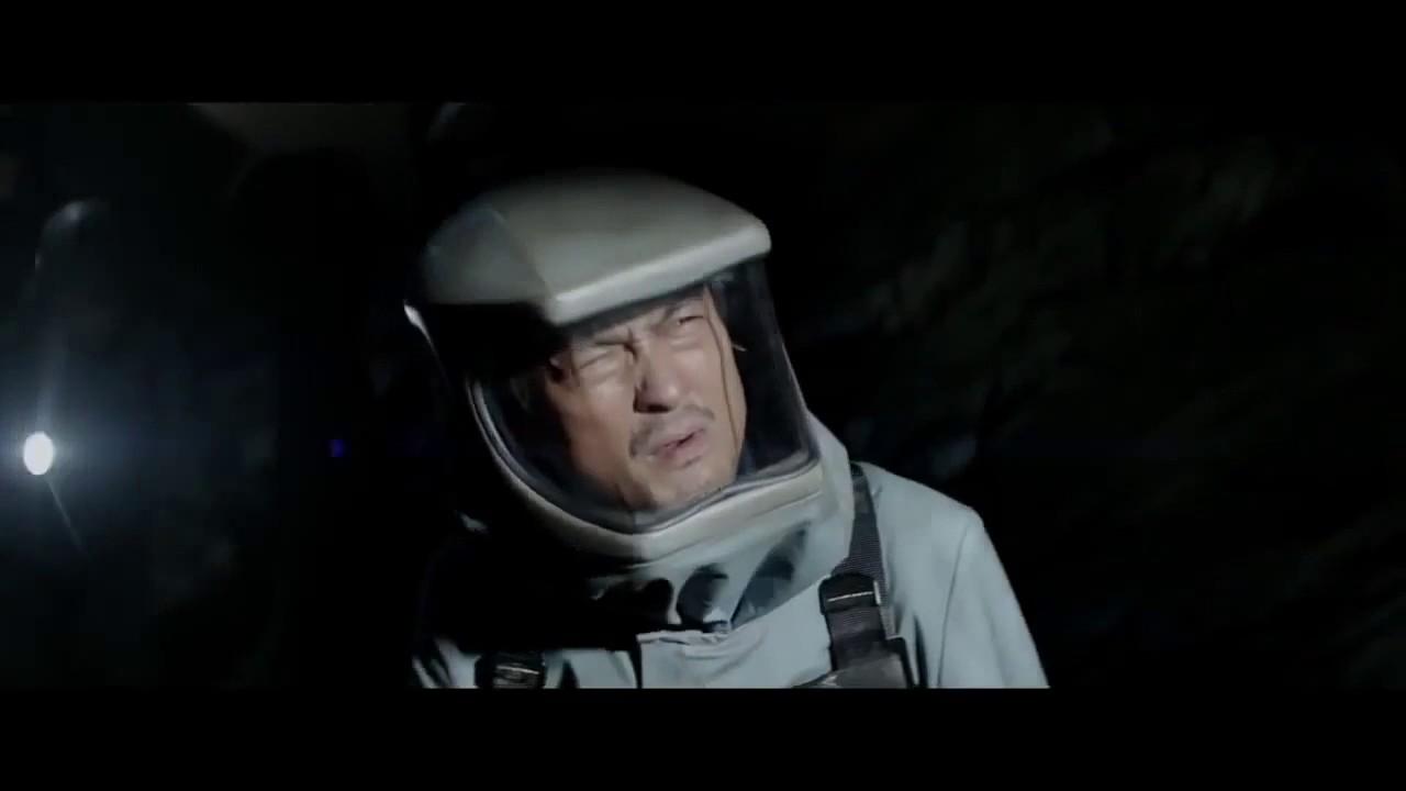 Godzilla Official Trailer 2014 Bryan Cranston, Elizabeth Olsen HD