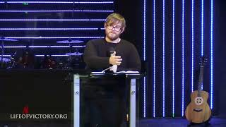 Andrian Melnichuk - Your Role for Christ