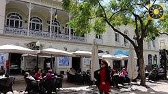 """MADEIRA - Teil 2 """"Funchal - City Sightseeing in der Inselhauptstadt von Madeira"""" PORTUGAL"""