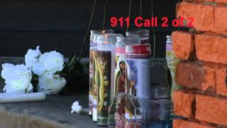 AUDIO: 911 Captures Chilling Screams in Fremont triple murder