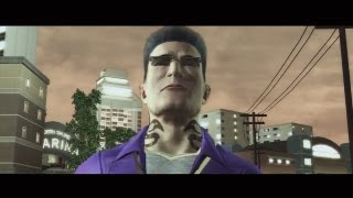 Saints Row 2 - The Ronin Cutscenes