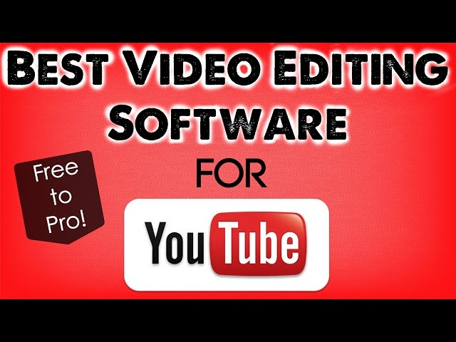best video editing software free  cnet
