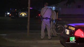 CHP Investigating Hit-and-Run Accident On Watt Avenue
