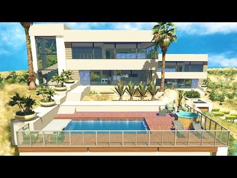 ULTIMATE $1,000,000,000 HOUSE MOD! (GTA 5 Mods)