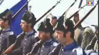 Russo-Turkish War - Romanian Army