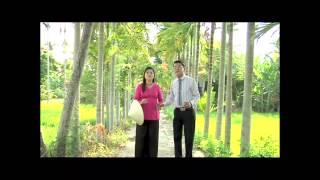 NSƯT Ngọc Thủy - Hồn quê Điện Bàn - song ca với Nghệ sĩ Thanh Châu