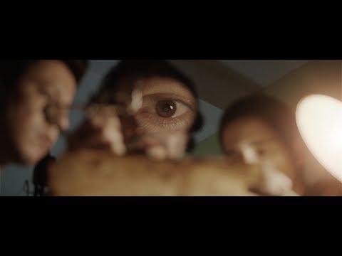 Los Buscadores - Trailer Oficial