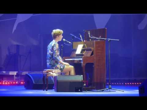 Alina Orlova - Mergaitė prie baro @SceneOnWater 22-07-17