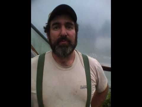 Jeremy Barker-Plotkin, host for the the 2010-2011 ND Crop Production Course 9-16-2010.mp4