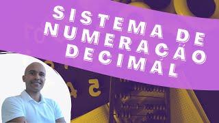 EsSA - Mat Básica - Sistema de numeração decimal - Aula 01 thumbnail