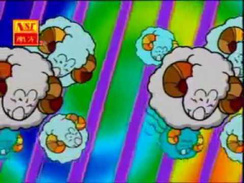 Baa Baa Black Sheep - Lagu Anak Bahasa Inggris