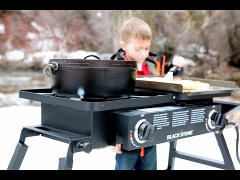 Blackstone Grills Tailgater Adjustable Tailgating Reviews