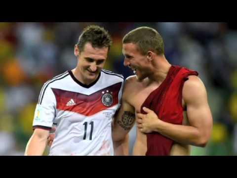 World Cup Day 10 Recap
