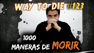 DOCTOR REACCIONA A 1000 MANERAS DE M0R1R | DOCTOR VIC