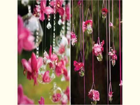 new-wedding-flower-decoration