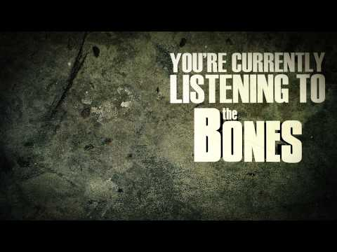 THE BONES - Die Wilden Jahre (Lyric Video)