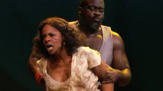 Porgy and Bess - 2012 Broadway Revival - Audra McDonald Interview