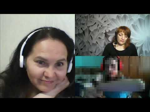 35-RU Ирина, Внутренний ад и портал Сатаны для неопытной Души - Гипноз Yuliya Bilenka Team Grifasi