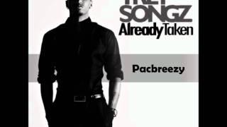 PacBreezy- Trey Songz -Already Taken Remix