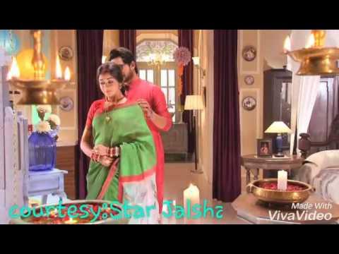 Aaj Aari Kaal Vaab_last promo_directed by Satyaki Basu