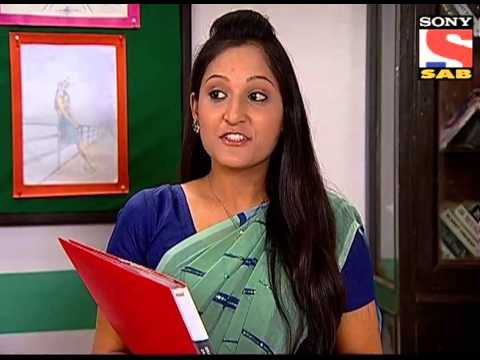 Taarak Mehta Ka Ooltah Chashmah - Episode 1089 - 8th March 2013