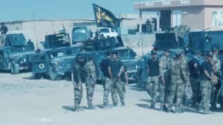 ترويج بلا حدود-مثنى الضاري يتحدث عن معركة الموصل