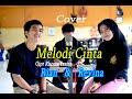 MELODI CINTA Rhoma Irama - Revina & Rian # Dangdut Cover