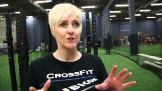 "CrossFit - ""Adapt and Overcome: Nicholas Thom"""