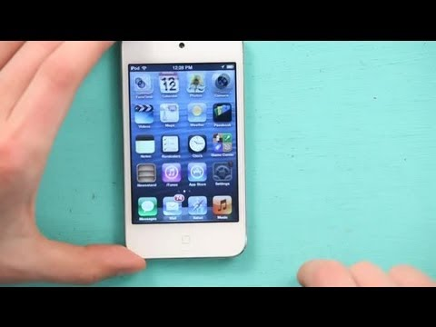 turn off iphone 6 how to turn the noise on an ipod touch ipod 4609