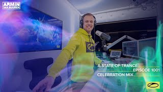 A State Of Trance Episode 1001 (ASOT 1000 - Celebration Mix) [@A State Of Trance]