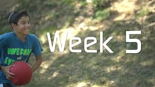 Chevra 2020 Week 5