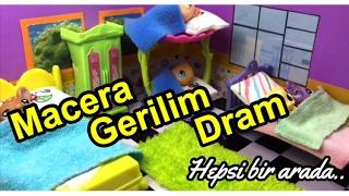 Azra ve Zümra'nın Maceraları 1.Bölüm  - Minişler Cupcake Tv - Littlest Pet Shop -LPS Minişler Türkçe