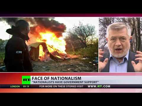 Ukraine glorifies Nazism at govt level – analyst