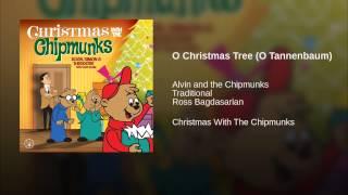 Play O Christmas Tree (O Tannenbaum)