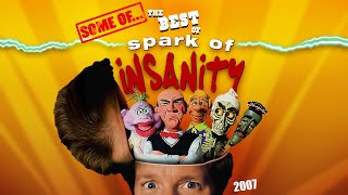 Some of the Best of Spark of Insanity | JEFF DUNHAM