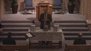 South Grandville CRC Good Friday Evening Service 04/14/2017
