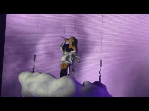 Ariana Grande - Best Mistake (HD) - O2 Arena - 01.06.15