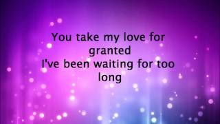 Winx Club In Concert-Heart Of Stone (Lyrics)