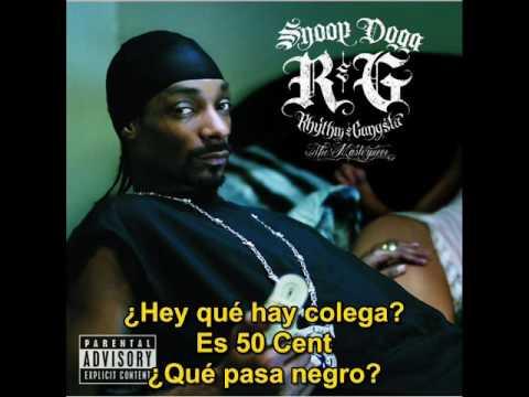 Snoop Dogg - Oh No subtitulada Ft. 50 Cent