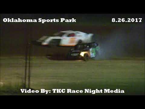 Oklahoma Sports Park - Sport Mod Fire
