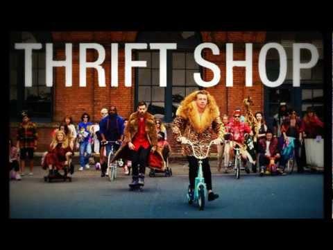 Thrift Shop ft. Wanz - Macklemore & Ryan Lewis **Ringtone Download in Description