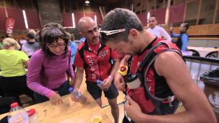 Ultra Pirineu Salomon Nature Trails 2014 - Oficial