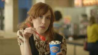 Dairy Queen Peanut Butter Rolo TV Commercial
